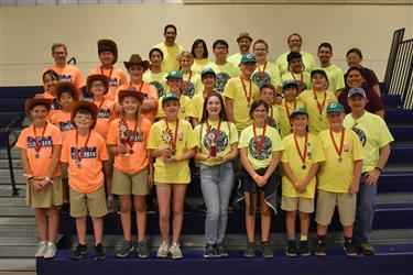 2019 FLL Qualifier