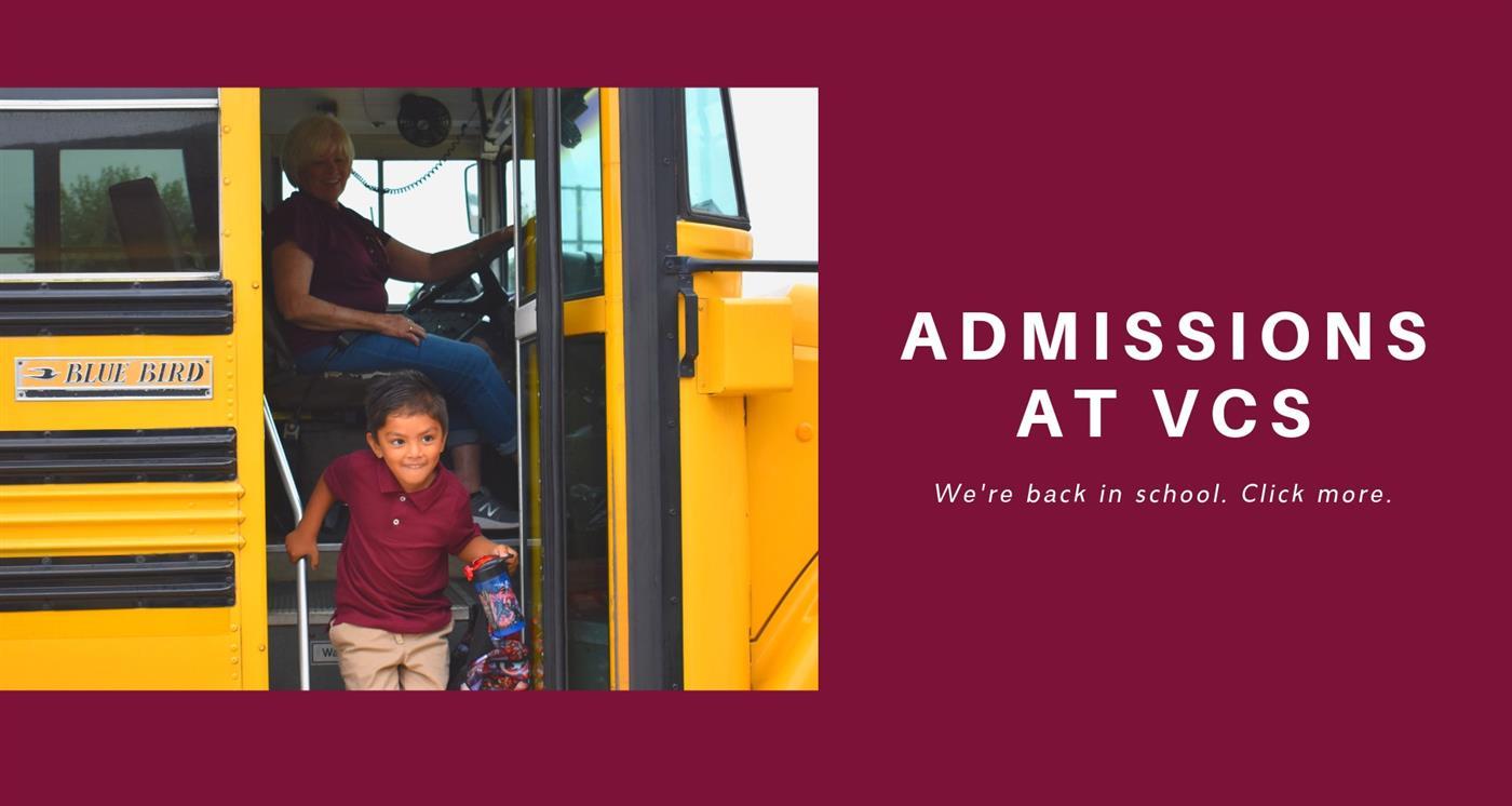 Valley Christian Schools / Homepage